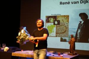 René van Dijk wint De Pluijm 2016