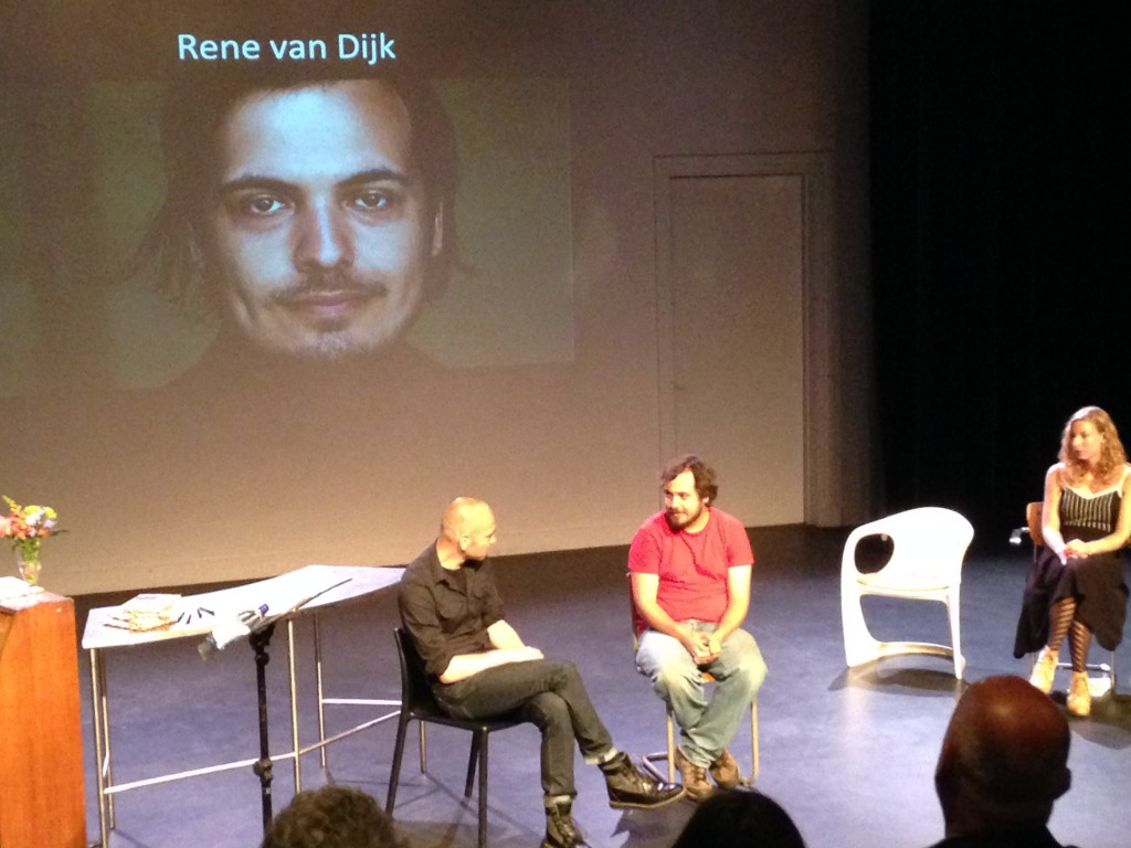 René van Dijk