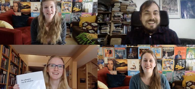 De Pluijm 5 jaar: interview met de winnaars