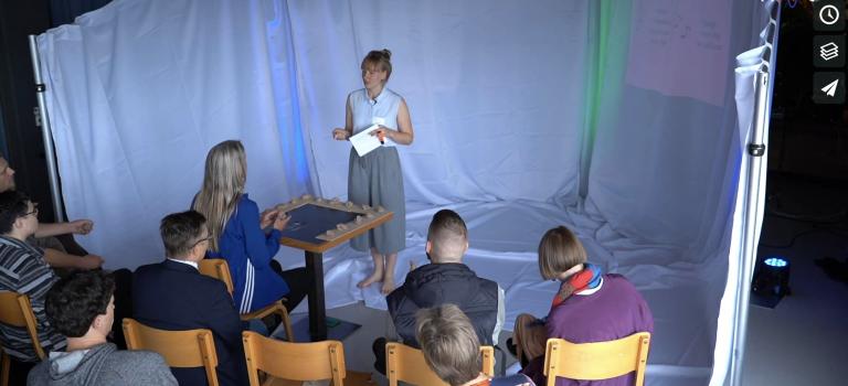 Tanja Becher presenteert Pluijm-winnend onderzoek